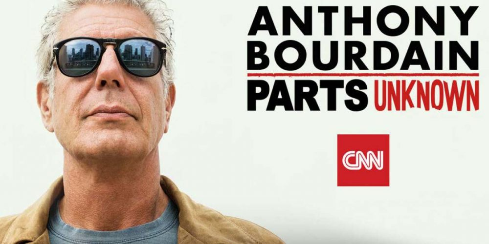 Anthony Bourdain Parts Unknown Dado Production Servizi Produzione Video Serie TV