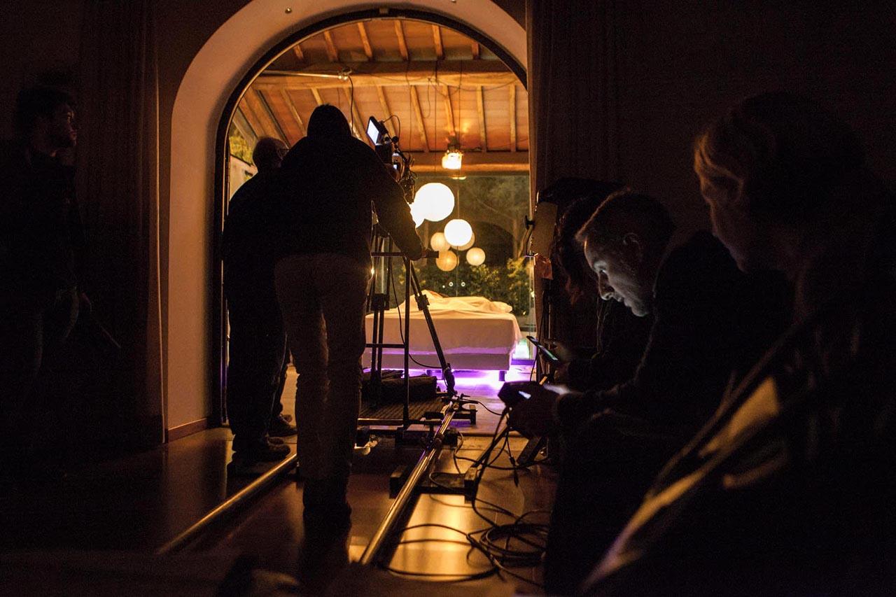 Dado Production Servizi di Produzione Video per Cinema e TV