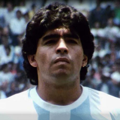 Bring me the head of Diego Maradona Dado Production Servizi Produzione Video Documentari