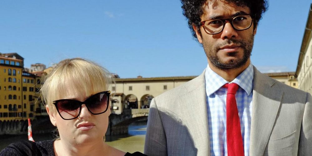 Travel Man 48 Hours in Florence Dado Production Servizi Produzione Video Serie TV