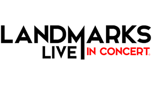 Landmarks Live in Concert Cliente Dado Production Film TV Commercials Production Services in Italia